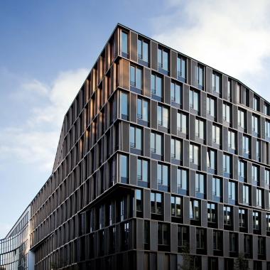 Unsere Firmenzentrale in Hamburg