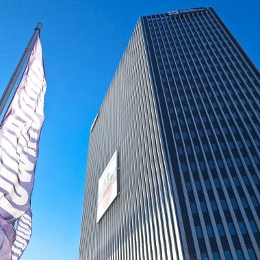 Die Firmenzentrale in Town Town.   (c) Wien Energie/ Ludwig Schedl