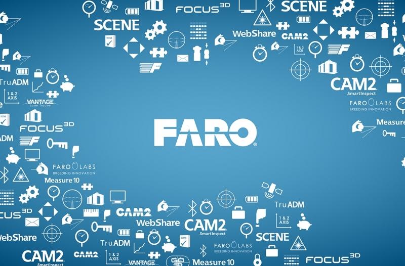FARO Europe GmbH & Co. KG
