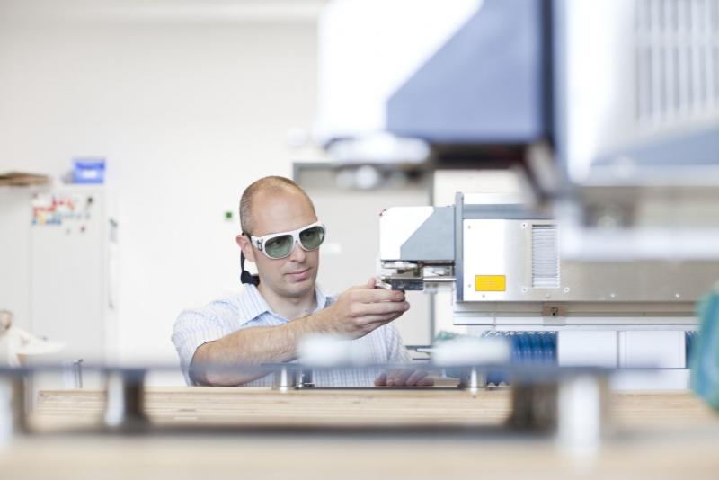ALLTEC GmbH | FOBA Laser Marking + Engraving