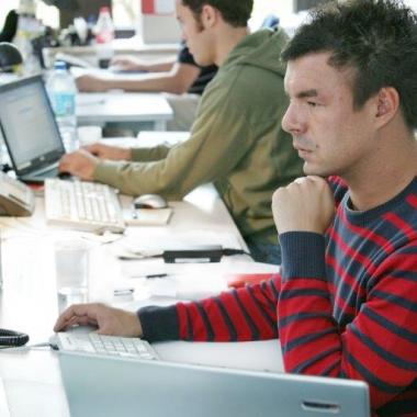 Qualität durch Kompetenz: Als IT-Spezialist ist ConSol* am technologischen Puls der Zeit.