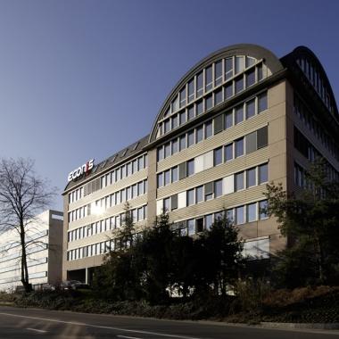 Hauptsitz Dietikon