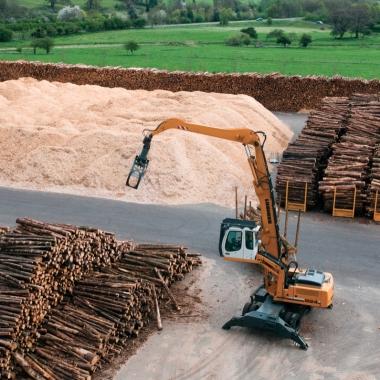 Wir machen mehr aus Holz