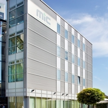 MIC Headquarters Linz