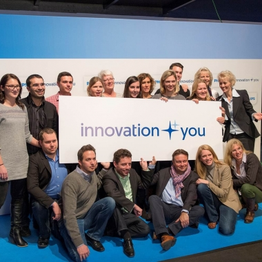 Philips Vision: das Leben der Menschen durch sinnvolle Innovation verbessern