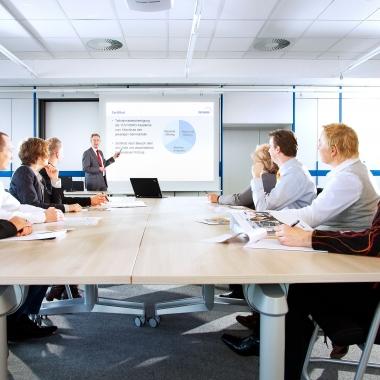TÜV NORD Bildungseinrichtungen bieten Seminare, Lehrgänge und Schulungen für eine qualifizierte Aus- und Weiterbildung © TÜV NORD GROUP/Udo Geisler