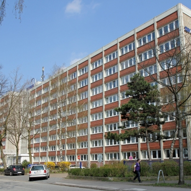 TÜV NORD GROUP - Standort Hamburg, Große Bahnstr. 31, 22525 Hamburg © TÜV NORD GROUP
