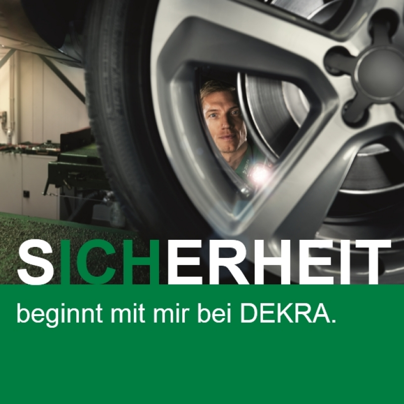 DEKRA (Automotive+Industrial+Akademie)