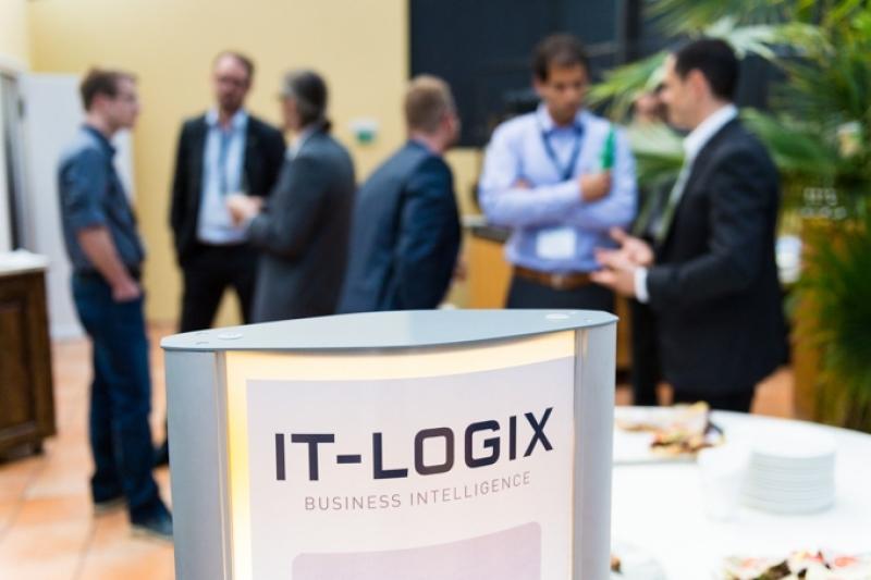 IT-Logix AG