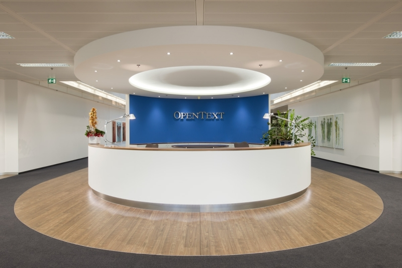 OpenText Software GmbH