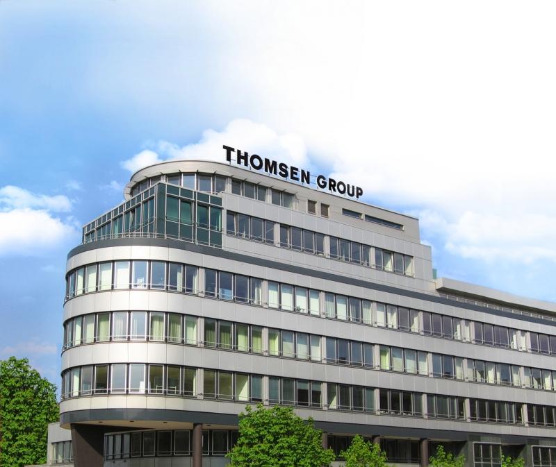 THOMSEN GROUP International  Strategy Consultants Estd.1984, in short: TGISC®
