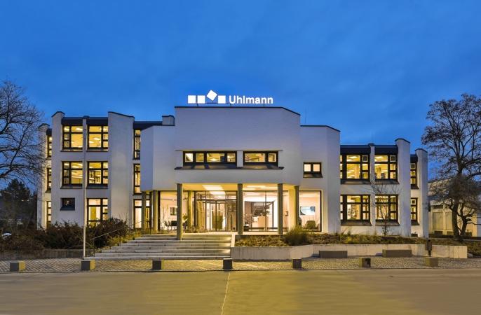 Uhlmann Pac Systeme GmbH & Co. KG