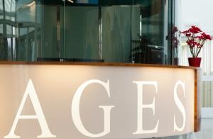 AGES - Österreichische Agentur für Gesundheit und Ernährungssicherheit GmbH