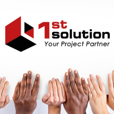 1st solution-Your Project Partner
