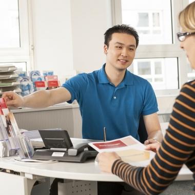 Bundesagentur Fur Arbeit Als Arbeitgeber Gehalt Karriere Benefits