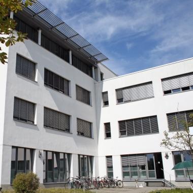Headquarter Karlsruhe