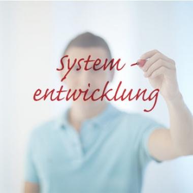 Softwareseitig sorgt die Systementwicklung (SE) dafür, dass die geschäftspolitischen Anforderungen der BA technisch umgesetzt werden. Insgesamt betreibt die BA über 120 eigene IT-Verfahren.