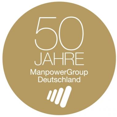 Die ManpowerGroup hat seit 1965 die Arbeitslandschaft mitgeprägt  und sich damit einen wichtigen Stand am deutschen Arbeitsmarkt gesichert. In diesem Jahr feiern wir 50 jähriges Bestehen in ...