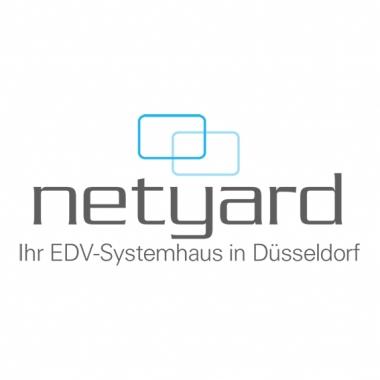 Logo: netyard | Ihr EDV-Systemhaus in Düsseldorf