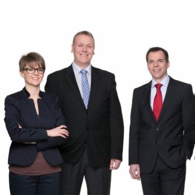 Mitarbeiter der WAGNER Group GmbH
