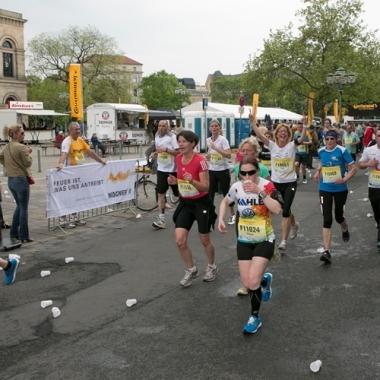 TUI Marathon 2014