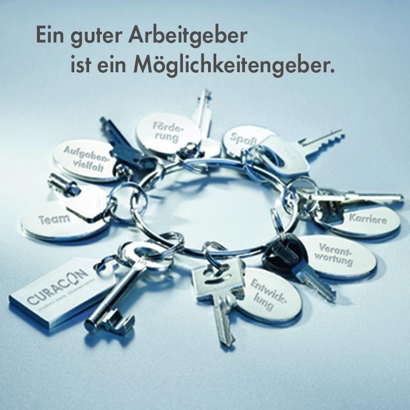 CURACON GmbH Wirtschaftsprüfungsgesellschaft
