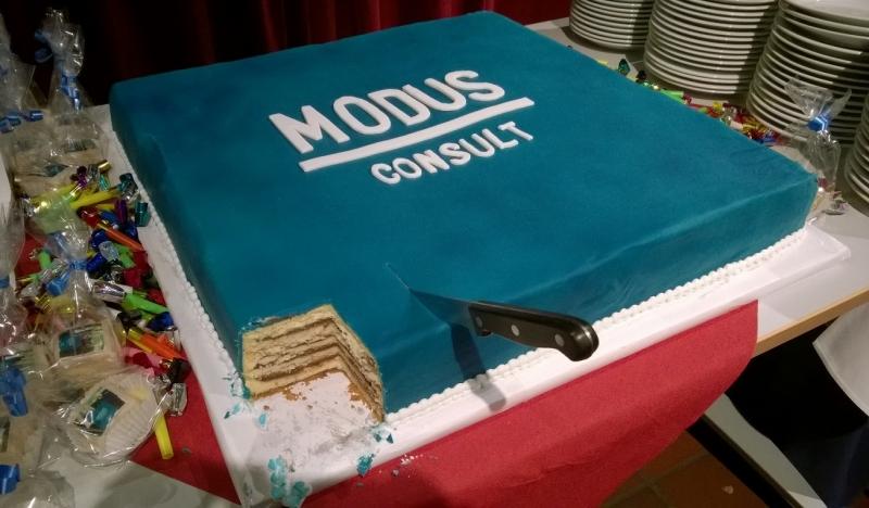 MODUS Consult AG