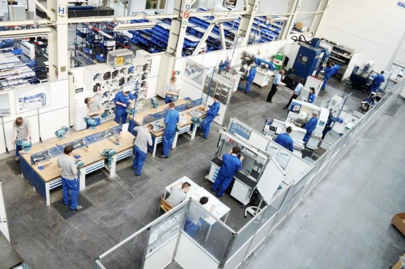 TRUMPF Maschinen Austria GmbH + Co. KG