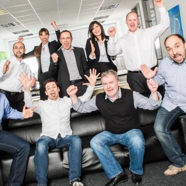 Diversity Management steht für die Wertschätzung der Vielfalt von Mitarbeiterinnen und Mitarbeitern, die bei der blu groß geschrieben wird...