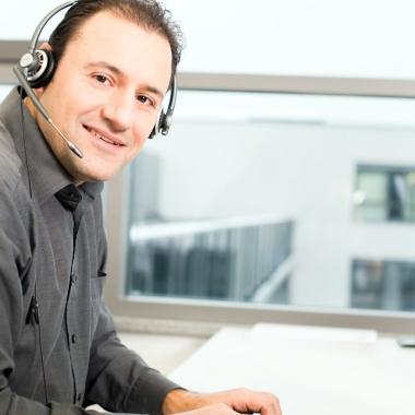 Für unsere Kunden haben wir immer ein offenes Ohr und den richtigen Ansprechpartner parat.