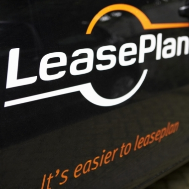 It's easier to leaseplan