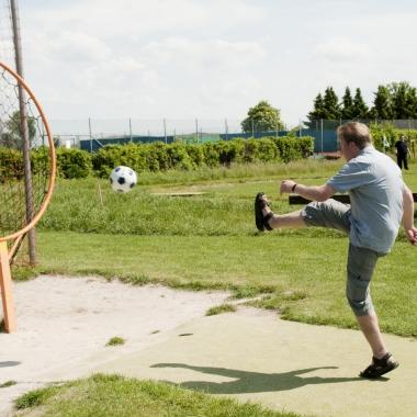 Netlution Sommerfest  im Soccerpark Dirmstein