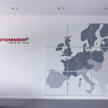 STEMMER IMAGING - ein europäisches Unternehmen