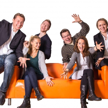 theissen medien gruppe als arbeitgeber gehalt karriere benefits kununu. Black Bedroom Furniture Sets. Home Design Ideas