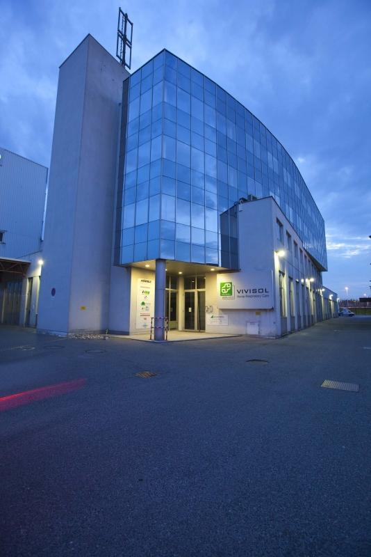 Vivisol Österreich GmbH