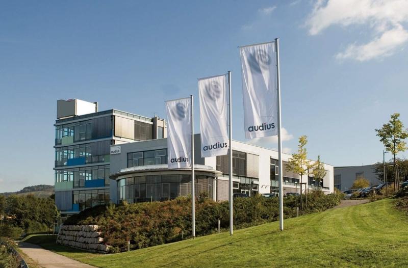 audius GmbH