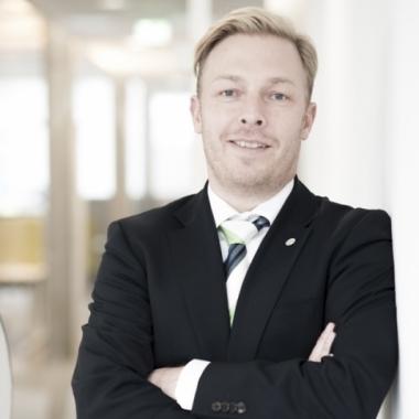 Joerg Klaas