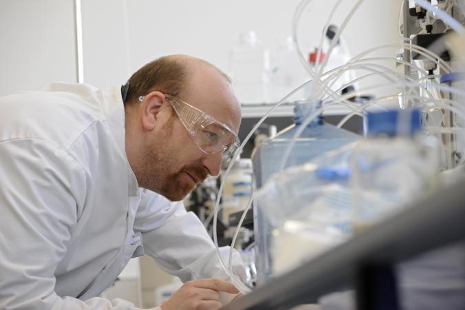 UCB Pharma GmbH