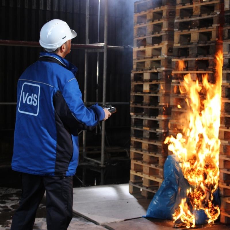 VdS Schadenverhütung GmbH