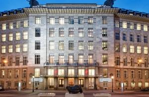 BAWAG P.S.K. Bank für Arbeit und Wirtschaft und Österreichische Postsparkasse Aktiengesellschaft