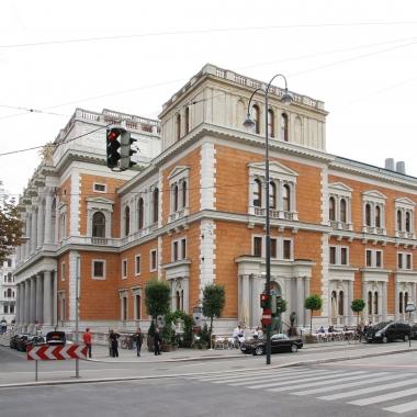 Unser Office in Wien