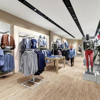 akribische Färbeprozesse gute Textur an vorderster Front der Zeit CBR Fashion Group als Arbeitgeber: Gehalt, Karriere ...