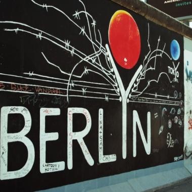 Ein Standort Mitten in Berlin!