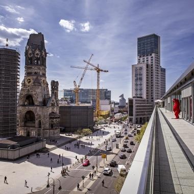 Unser Standort im Herzen des Berliner Westens