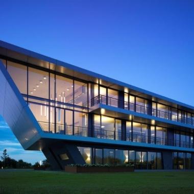 Referenzobjekt: Bürogebäude Deutschland