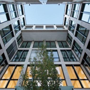 Referenzobjekt: Wohn- und Geschäftshaus Riva