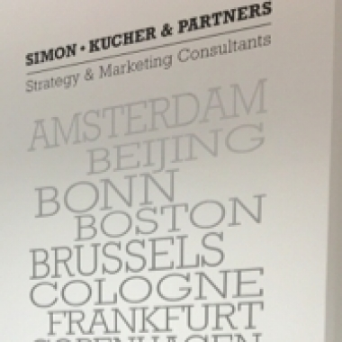 Simon Kucher Partners Strategy Marketing Consultants Als