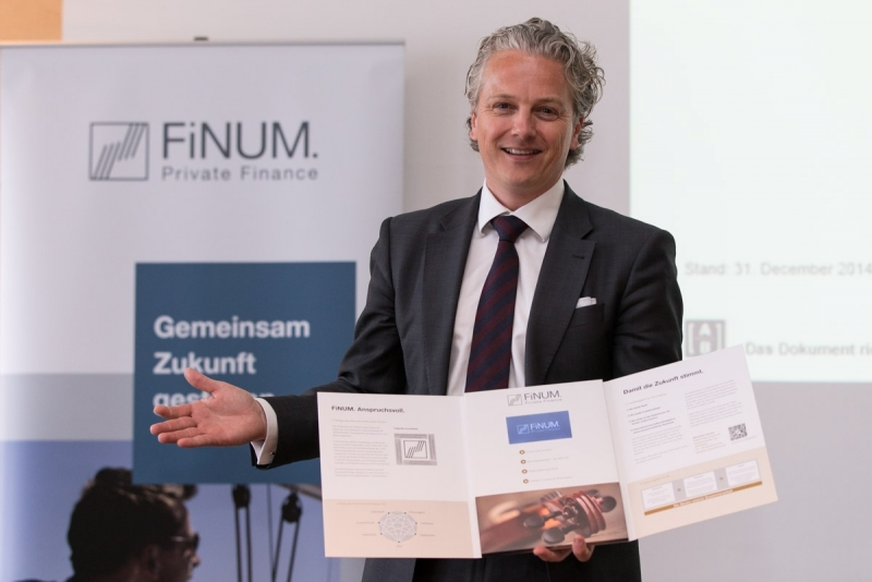 FiNUM.Private Finance AG