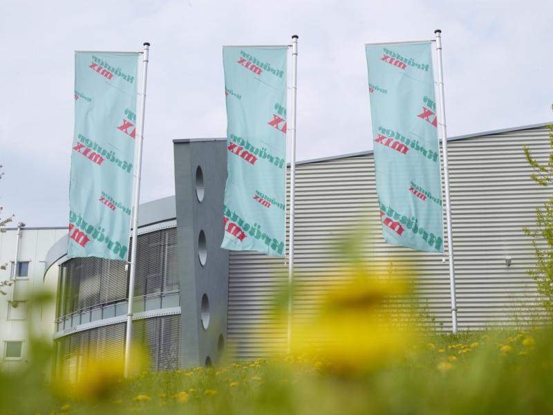Kräuter Mix GmbH