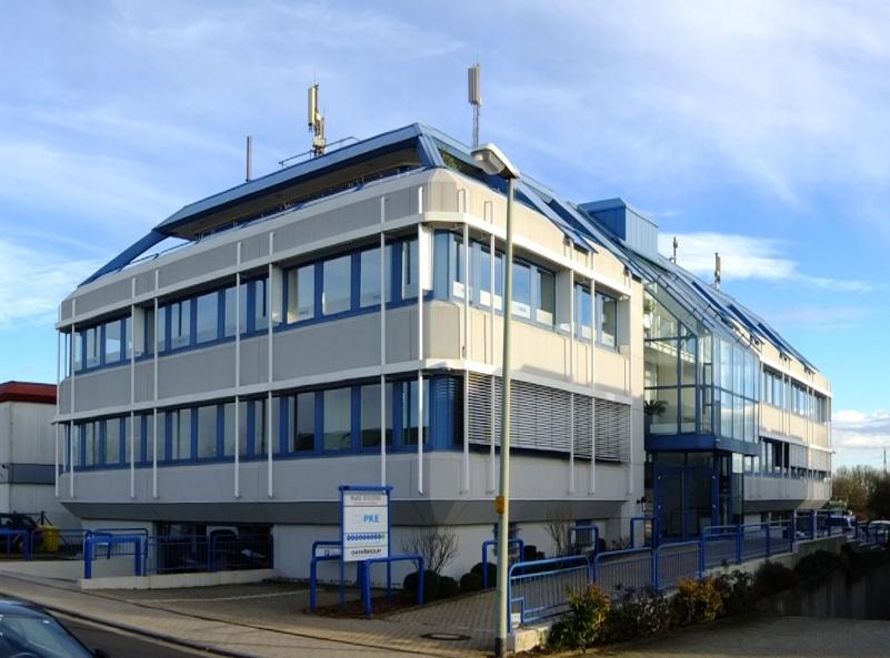 networker, projektberatung GmbH